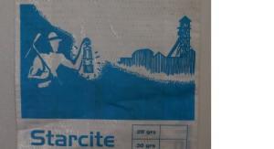 Boulet STARCITE Origine Angleterre