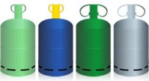 TOTALGAZ 13KG Butane ou propane
