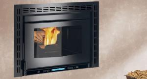COMFORT PLUS (Canalisé) CRYSTAL 11 kW - Extraflame