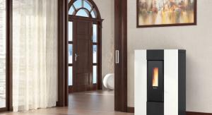 MARINELA PLUS 8 Kw - Extraflame