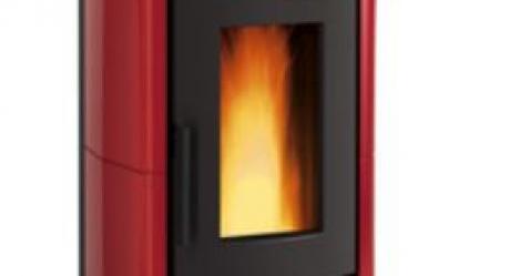 FIANDRA IDRO (Poêle thermique étanche) 17,6 Kw - Extraflame