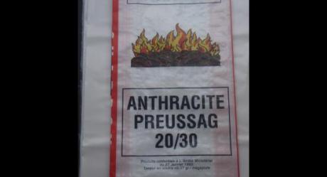 20/30 ANTHRACITE