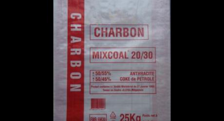 20/30 MIXCOAL origine Belgique
