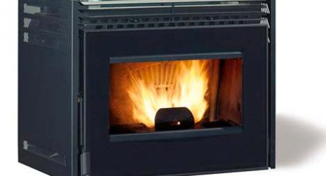 COMFORT MINI CRYSTAL 7,8KW