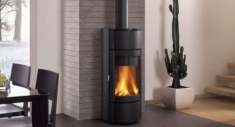 FORTUNA STEEL 8.7 Kw