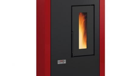 LUISELLA 4,4 kW - Extraflame