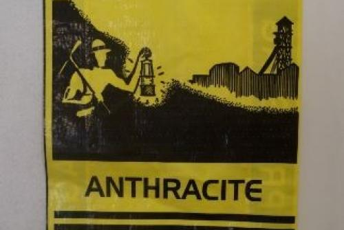 14/23 ANTHRACITE PREUSSAG