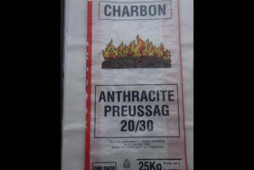 20/30 ANTHRACITE PREUSSAG