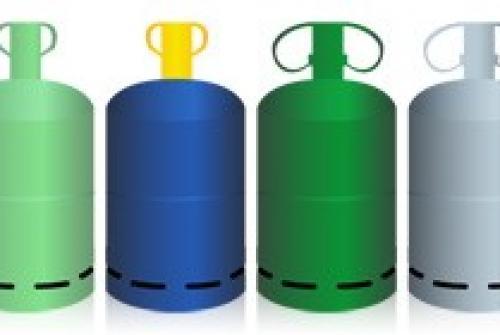 BUTAGAZ 13KG Butane ou propane