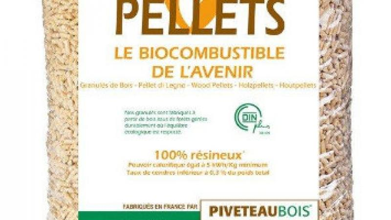 PIVETEAU BOIS - DIN + 7A109