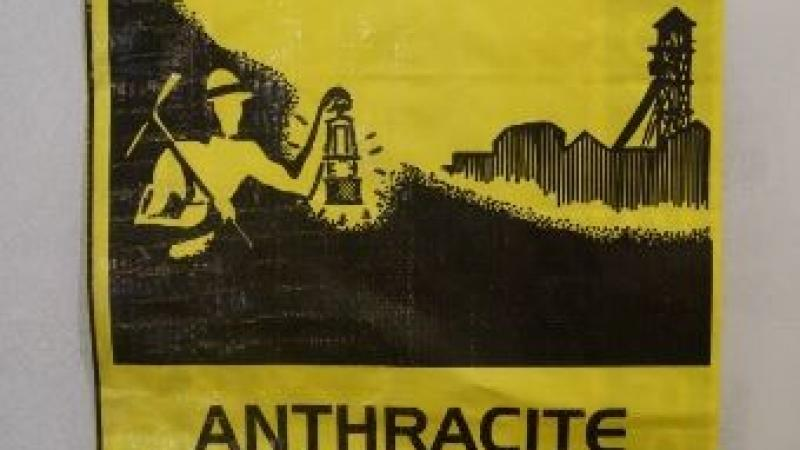Anthracite PREUSSAG 30/50